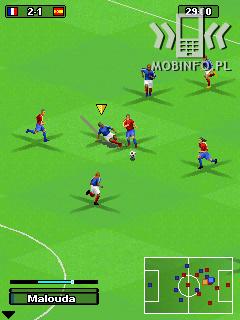 RealFootball2011_3 Real Football 2011 já está disponível