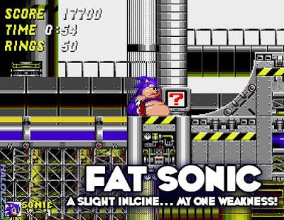 halolz-dot-com-sonic2xl-fatsonicsoneweakness Versão para iPhone causa atraso em todas as versões de Sonic 4