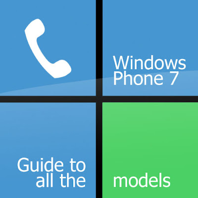 "windows-phone-roundup Conheça os novos ""consoles"" com Windows Phone 7"