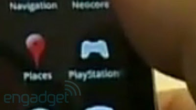 pspphoneicon-1291420649 Vídeos do suposto Playstation PSP Phone