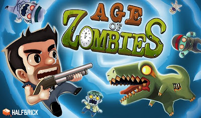 AgeOfZombies_banner Review: Age of Zombies (iPhone)
