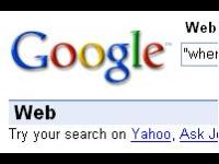 Customize Google