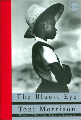 book analysis the bluest eye Yes, analyzing analysis isn't particularly exciting but it can, at  literary devices  in the bluest eye  different characters respond to blue eyes in different ways.
