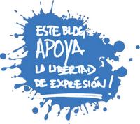 Apoyamos la Libertad de Expresión