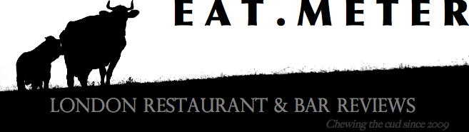 EatMeter: London's Restaurants & Bars
