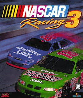 Auto Racing Games Free Downloads on Version Dvd Pc Games Download  Free Download Games  Nascar Racing 3