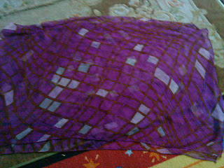 *YEAR END SALE* (SHAWL) $9.00-SOLD
