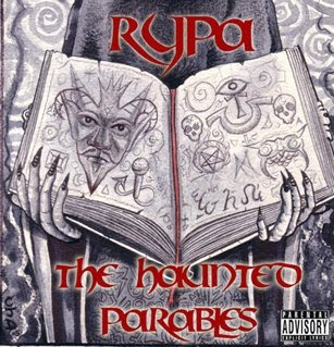 [DISCOG] RYPA - The Transparent Exorcist (2005 - 2012) COVER