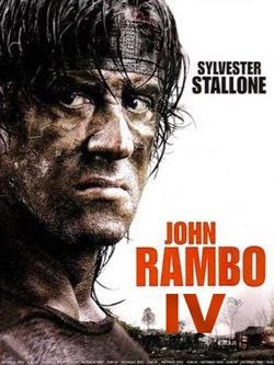 Baixar Filme Rambo IV RMVB Dublado