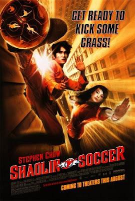 Baixar Filme Kung Fu Futebol Clube   Dublado Download
