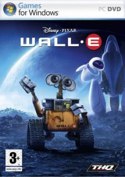 Wall E   RIP   PC   Games