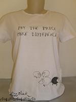 black sheep, ovelha negra, ovelha, camiseta presente, presente