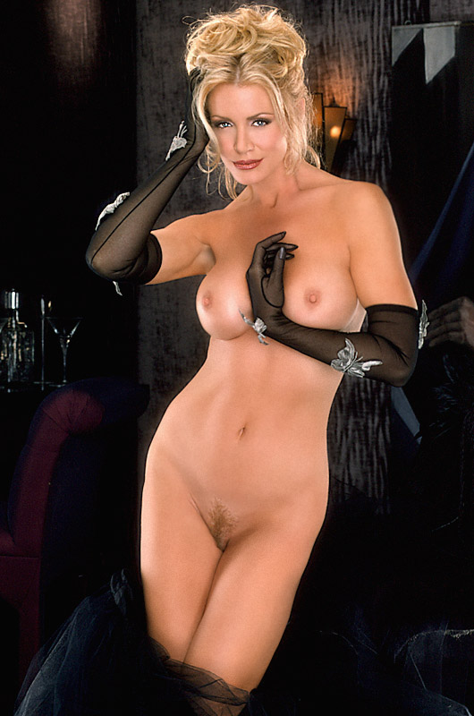 AbsoluGirl - Shannon tweed nude playboy video - Video sexy
