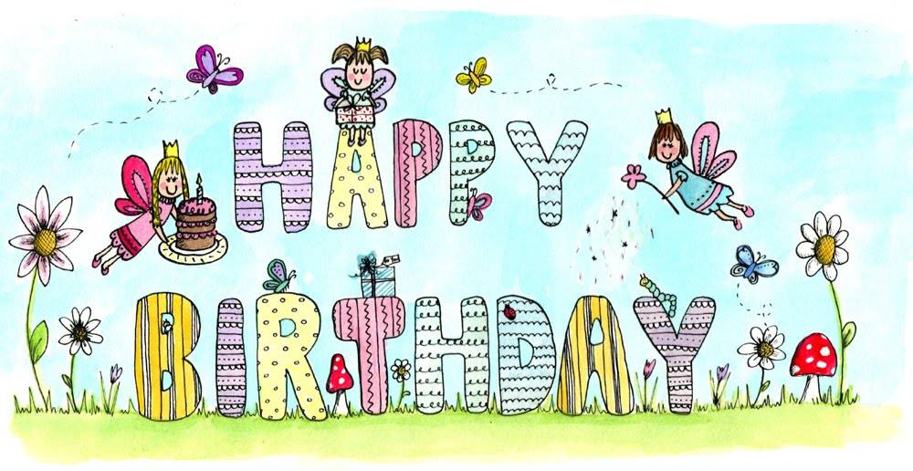 Big Jessie Birthday Cards for Girls – Birthday Cards Girls