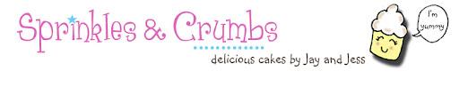 Sprinkles & Crumbs