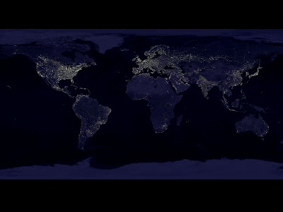 Game Accessibility Forums - image (c) NASA
