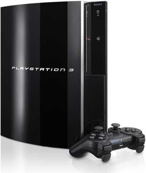 Playstation 3 and Console Switch Interface Deluxe.