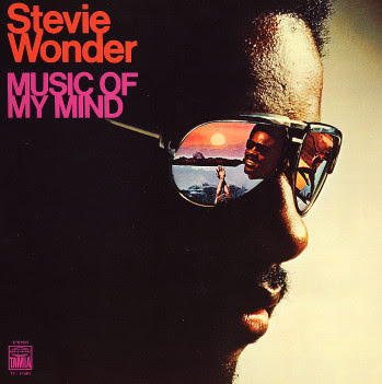 Stevie Wonder - calls for accessible technology.