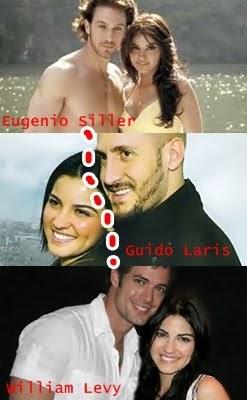 maite perroni and guido laris dating