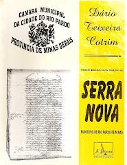 SERRA NOVA