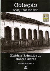 HISTÓRIA PRIMITIVA DE MONTES CLAROS