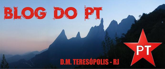 Blog do PT
