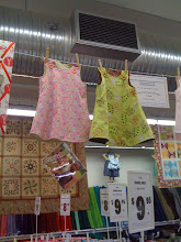 Make a pinafore for charity