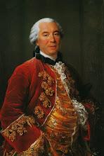 Comte de Buffon, Georges-Louis Leclerc