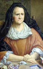 Anna Maria Sibylla Merian. Biographie