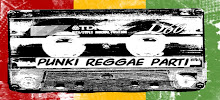 PUNKI REGGAE PARTY