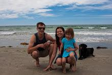 D, jag (Sara) och Myggan