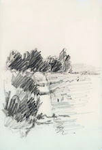 sketches from Provence 09