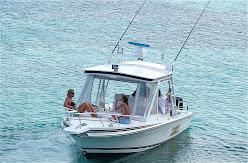 the z boat