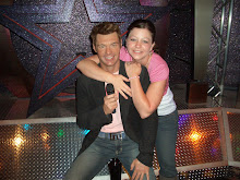Me and Ryan Seacrest!