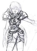 Dibujos anime: julio 2012 papel