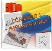 Comercio 1 Importaciones