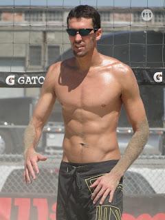 Pedro Grael Brazao Shirtless at San Francisco Open 2009
