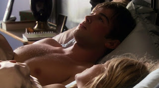 Chace Crawford Shirtless on Gossip Girl s3e15