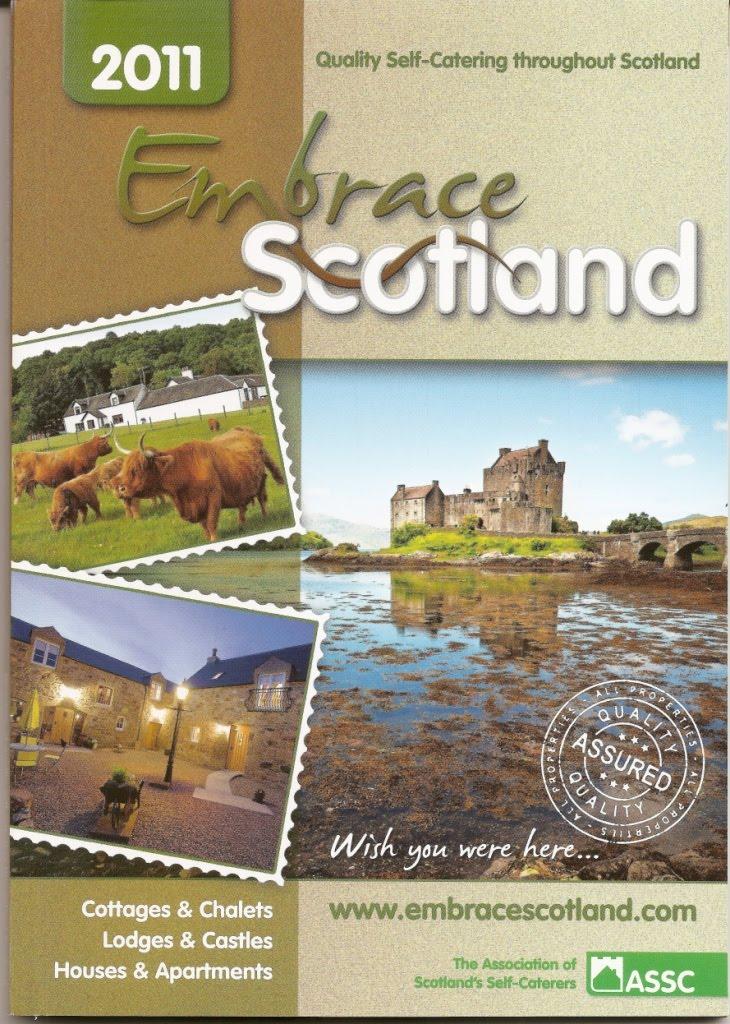 Hot Off The Press Embracescotland 2011 Brochure Embrace Scotland
