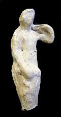 Khaire Afrodite!
