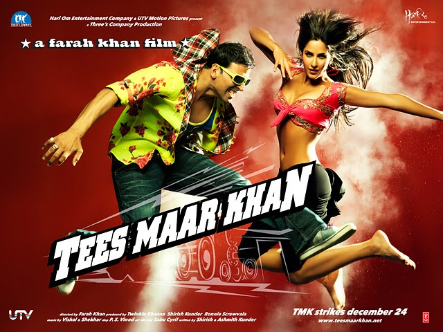 Tees Maar Khan Remix Full Video Song