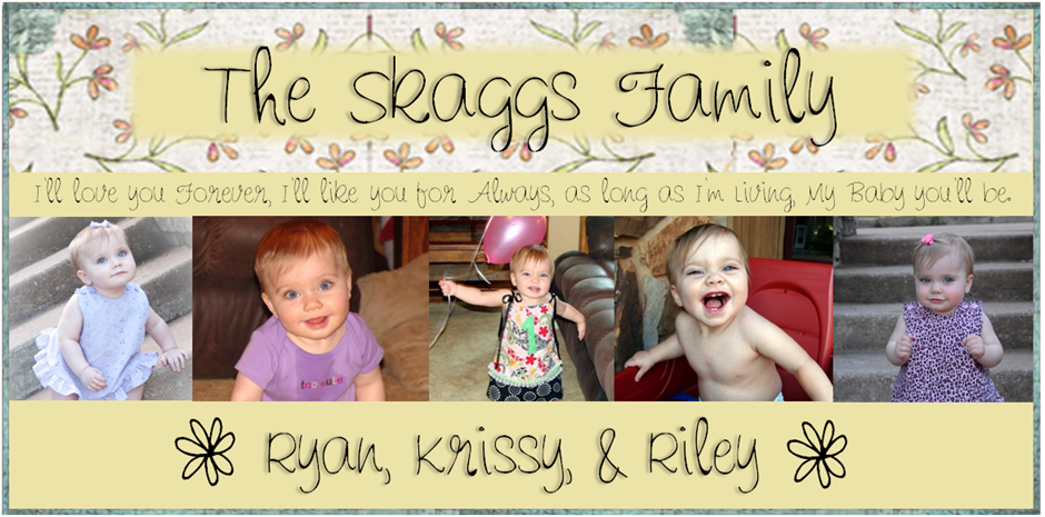 The Skaggs Family