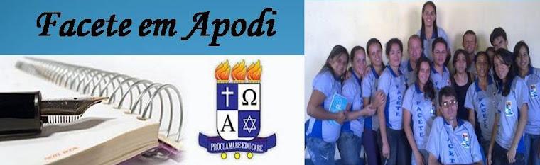 Facete - Apodi