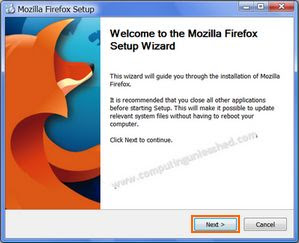 How to Update Portable Firefox Version Easily