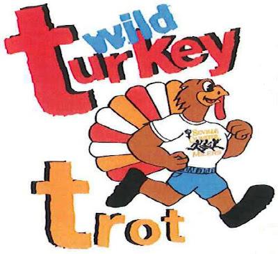 MELBOURNE TURKEY TROT