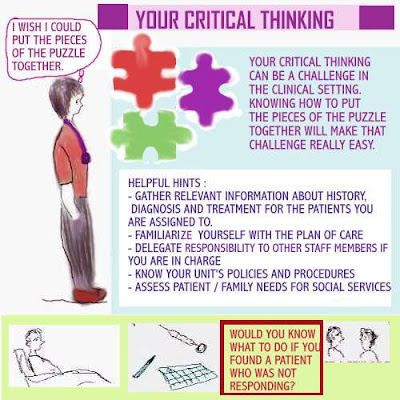 importance of critical thinking for college students That observation remains one of my favorites in justifying why teaching critical thinking skills should be an important goal in asking students to do a critical analysis on a fairly sophisticated design may when you include more opportunity for student critical thinking in.