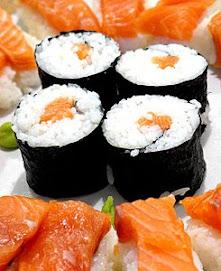 ||Lil' sushi|| n_n