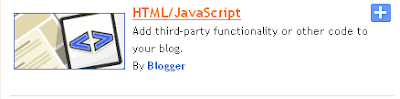 HTML JAVASCRIPT A simple Drop Down Menu For Blogger