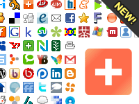addthis social bookmarking firefox plugin 25 Super Firefox Addons For Bloggers