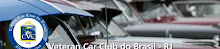 VETERAN CAR CLUB RJ